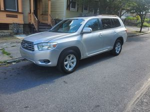 2008 Toyota Highlander for Sale in PA, US