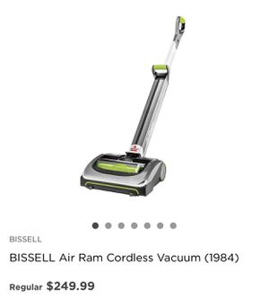 Bissell Air Ram stick vacuum for Sale in Austin, TX