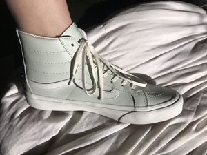 Vans High Tops (Mint, Size 8 men, 9 woman) for Sale in Bend, OR