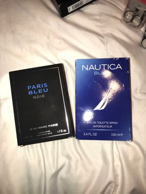 Men's cologne for Sale in Fresno, CA