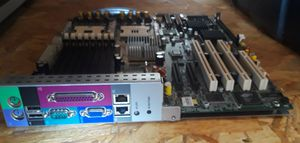 Acer Altos G710 Server Motherboard MB.R1106.001 for Sale for sale  Mesa, AZ