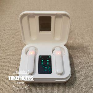 Bluetooth True Wireless Earphone 5.0 Earbuds Sport Music Headset for Sale in La Habra Heights, CA