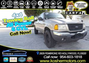 2002 Ford Ranger for Sale in Hollywood, FL