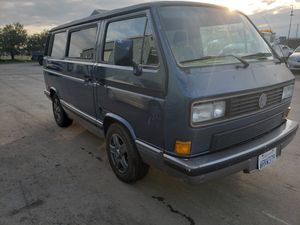 1990 VW VANAGON - Road trip adventure Van for Sale in Pinole, CA
