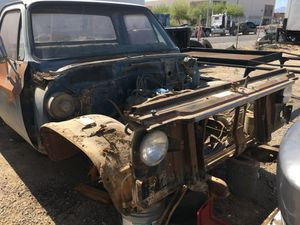 1973 C10 Long bed parts truck for Sale in North Las Vegas, NV