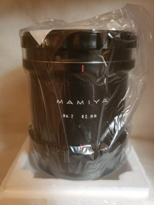 Mamiya camera lens and accesories for Sale in Columbia, SC