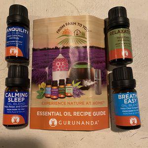 Relaxing Essential Oils for Sale in Phoenix, AZ