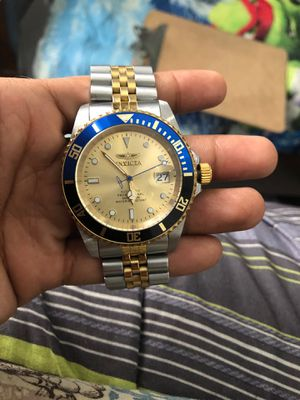 Invicta watch for Sale in Medley, FL