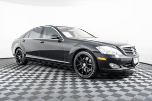 2008 Mercedes-Benz S-Class for Sale in Puyallup, WA
