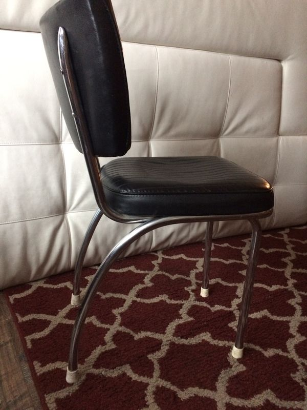 Mid Century Dinette Chair 50's