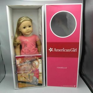 American girl Isabelle Palmer New for Sale in Bolingbrook, IL