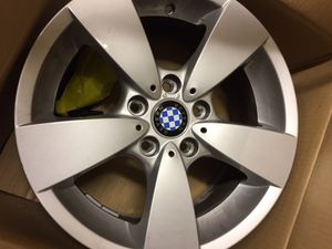 BMW Rims for Sale in Seattle, WA