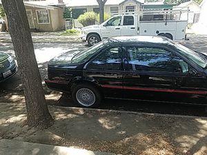 Chevy beretta 89 for Sale in Modesto, CA