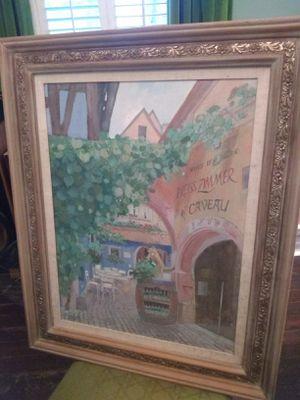 Framed Artwork for Sale in Montgomery, AL