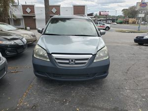 2006 Honda Odyssey for Sale in Ocala, FL