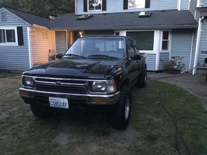 Toyota tacoma 94 for Sale in Tigard, OR