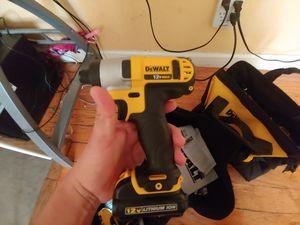 DeWalt drills nuevos for Sale in Oakland, CA