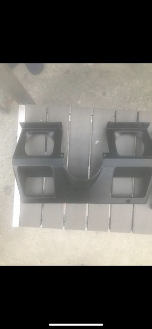 Jeep Wrangler Yj dash parts for Sale in Alhambra, CA