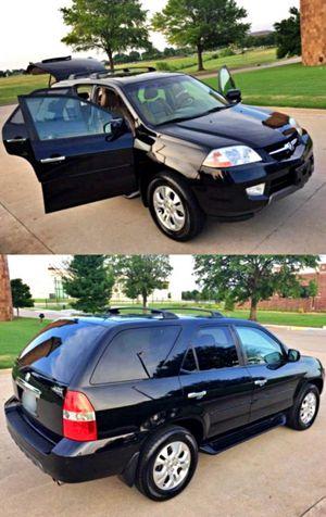 Price$5OO Acura MDX2003 Car Suv for Sale in Peoria, IL