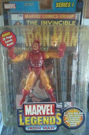 Marvel Legends Wolverine for Sale in San Antonio, TX