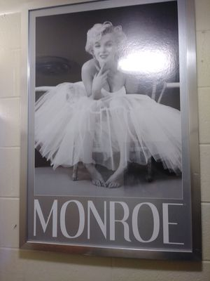 Marylin Monore Picture for Sale in Nashville, TN