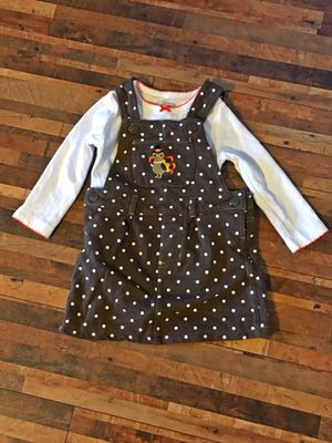Thanksgiving dress 12 months for Sale in Peyton, CO