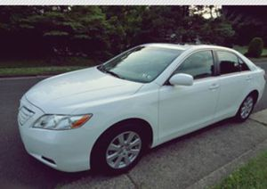 2OO8 Toyota Camry firm price $8OO NYGK for Sale in San Francisco, CA