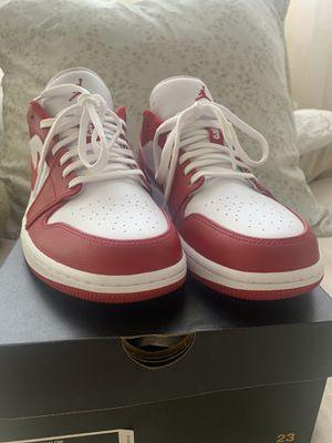 "Air Jordan retro 1 ""gym red"" for Sale in Hawthorne, CA"