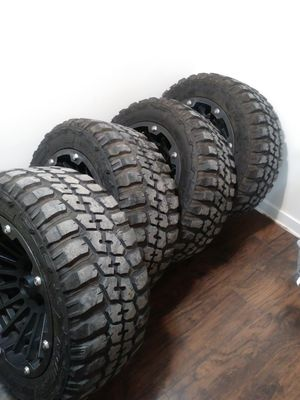 Off Road Rims for Sale in Hammond, IN
