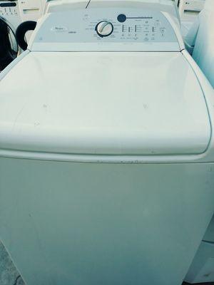 Whirlpool cabrio washer. FOR SALE APPLIANCE REPAIR VALLEY WIDE SE HABLA ESPANOL for Sale in Phoenix, AZ