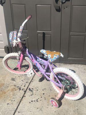 Girl Bike - Shopkin for Sale in San Diego, CA