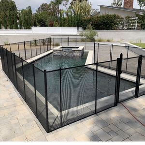 Pool Fence for Sale in Rolling Hills, CA