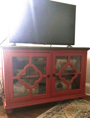 Antique Inspired Accent Cabinet for Sale in Atlanta, GA
