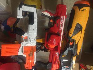 Nerf Guns for Sale in Mercer Island, WA