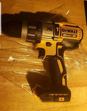 Dewalt 20v hammer drill for Sale in Concord, CA