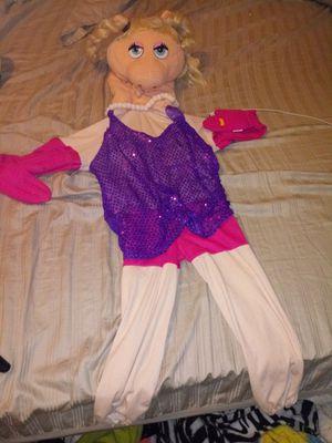 Miss Piggy costume for Sale in Casselberry, FL
