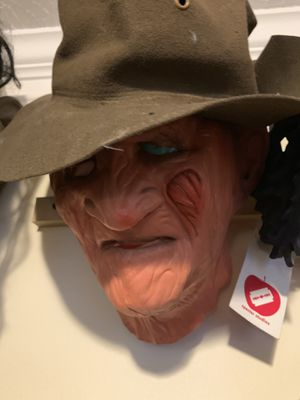 Vintage Freddy Krueger for Sale in Lawrenceville, GA