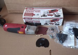 Chicago Multifunction Power Tool for Sale in Lawndale, CA