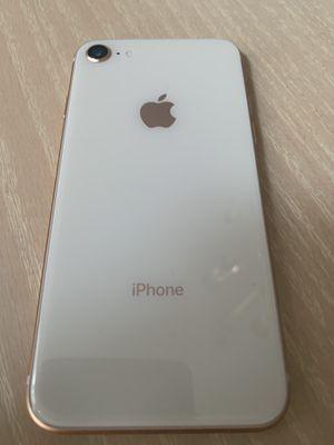 iPhone 8 Factory Unlocked for Sale in Chesapeake, VA