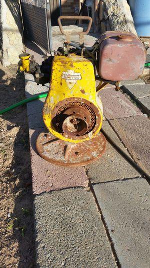 Classic clinton gas engine for Sale in Ciudad Juárez, MX