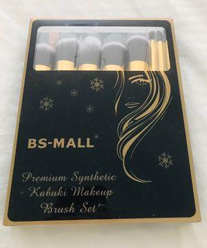 Premium Makeup Brush Set-New for Sale in Matawan, NJ