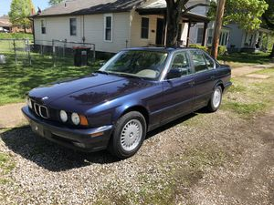 1992 BMW 525i for Sale in Newark, OH