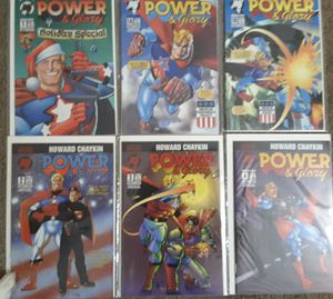 Power & glory for Sale in Pleasant Hill, MO