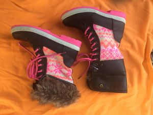 Girls NEW JUSTICE boots for Sale in Angier, NC