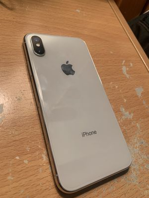 IPhone X with unresponsive screen needs replacement for Sale in Queens, NY