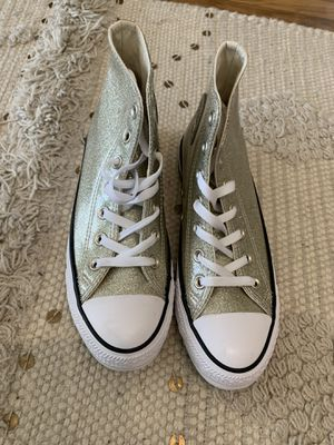 Converse high top and low top for Sale in San Diego, CA