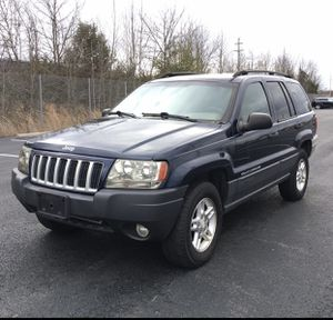 2004 JEEP GRAND CHEROKEE for Sale in Lorton, VA