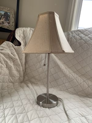 Table lamp for Sale in Glendale, CA