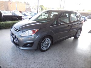 2013 Ford C-MAX Energi SEL Wagon 4D for Sale in Los Angeles, CA