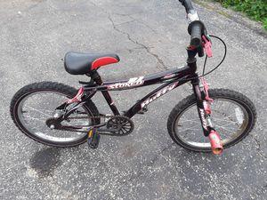 16 inch Boy's BMX bike for Sale in Oak Lawn, IL
